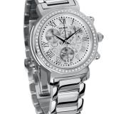 Madrigal Chrono Lady Christa Rigozzi edition by Balmain