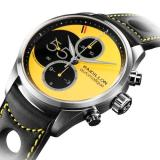 Automatic chronograph 10 ATM – Ref. C10-­‐133 by Raidillon