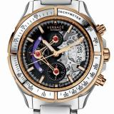 Versace DV One Skeleton