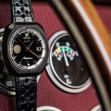 March LA.B SS 2013 50th Anniversary Shelby Cobra Timepiece
