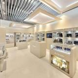 Montegrappa Booth at BaselWorld 2013