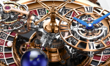 Jacob & Co. Astronomia Casino