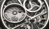 SIHH Innovation- PIAGET'S MECHANICAL-QUARTZ HYBRID