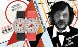 Raketa: When Emir Kusturica, Monica Bellucci, and Russian watchmaking collide