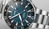 The Oris Whale Shark Limited Edition