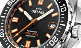 DELMA SHELL STAR AUTOMATIC