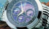 MYSTERIOUS CHRONOGRAPH by Quinting