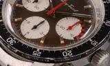 A CURATED SELECTION OF TEN VINTAGE CHRONOGRAPHS