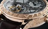 A closer look at the Grönefeld Parallax Tourbillon