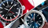 4 things right about Alpina's new sports watches