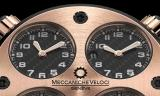 Meccaniche Veloci aims high with first tourbillon