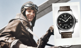 With the Spirit collection, Longines pays tribute to pioneers