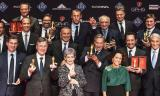 Discover the winners at the 2017 Grand Prix d'Horlogerie de Genève (GPHG)