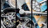 The double effect: Hysek's Verdict Double Tourbillon