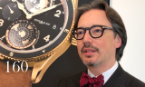 INTERVIEW WITH DAVIDE CERRATO, MONTBLANC WATCH DIVISION