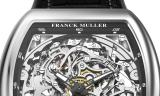 Everything you need to know about Franck Muller's new tourbillon models