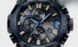 CASIO combines traditional Japanese craftsmanship with cutting-edge technology