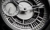 Gone to grayscale: the new Linde Werdelin x TBlack Monochrome Series