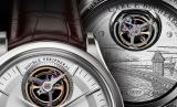 Carl F. Bucherer: a new design in the Heritage collection