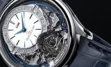 SIHH 2019: Review on Jaeger-LeCoultre Master Ultra Thin Perpetual, Gyrotourbillon 3, and More