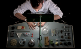 Semper & Adhuc: watchmaking in the circular economy