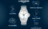 Longines Conquest V.H.P. Introduction