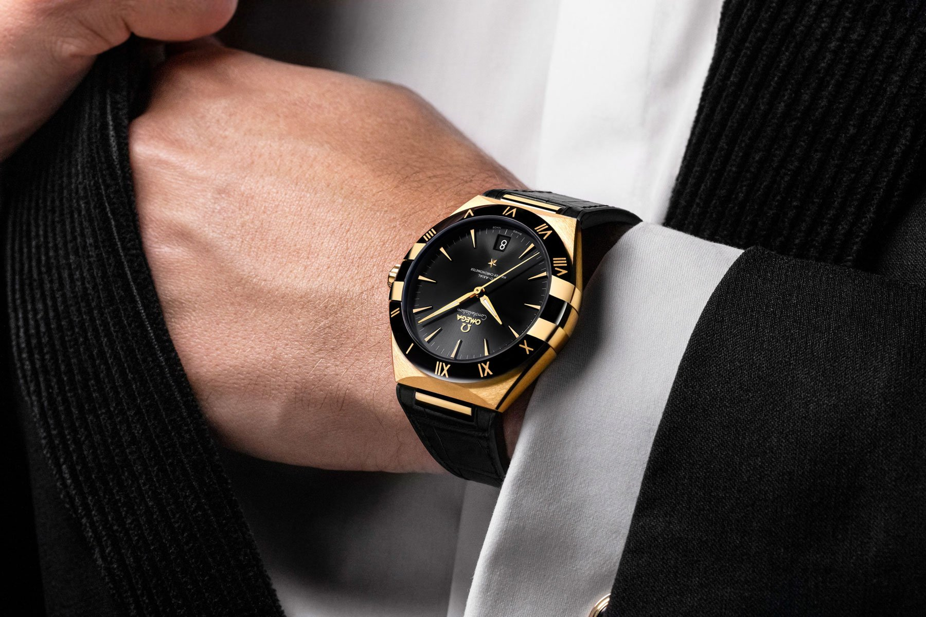 A complete review of Omega's new timepieces