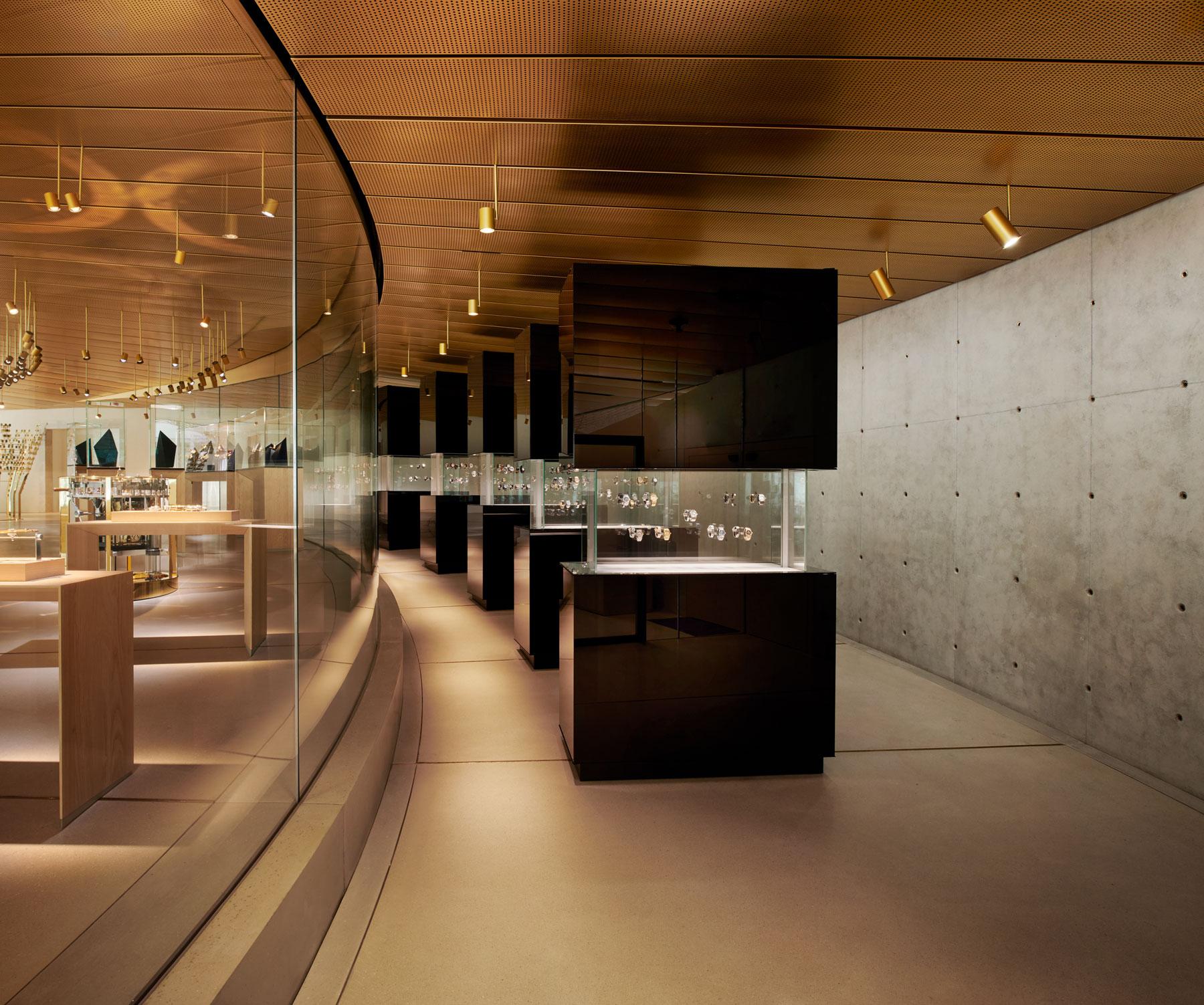 Museum: Audemars Piguet's new oxymoron