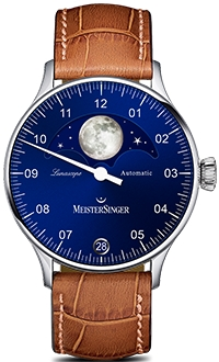 Meistersinger: oh happy Moon…