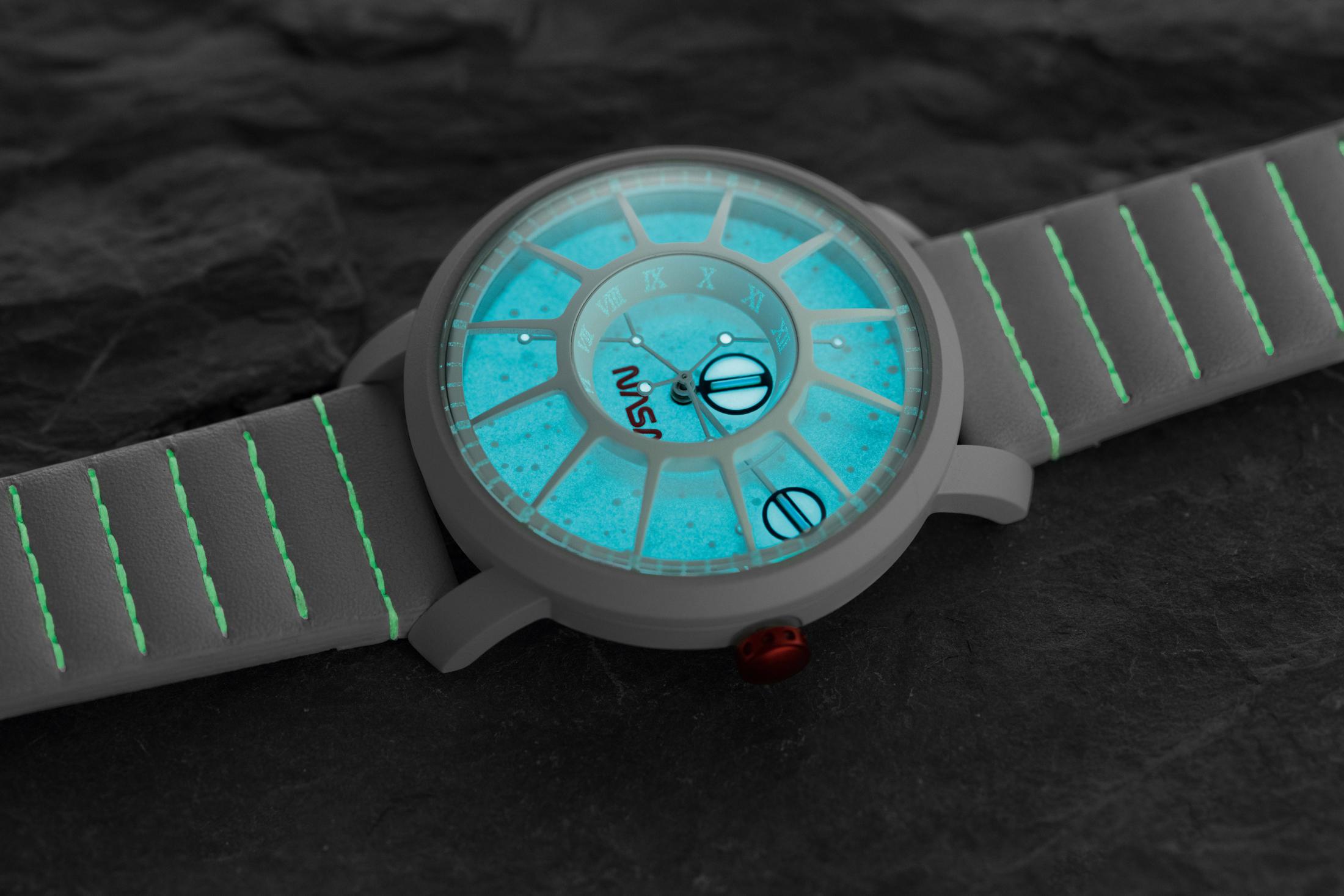 The watchmaking incubator