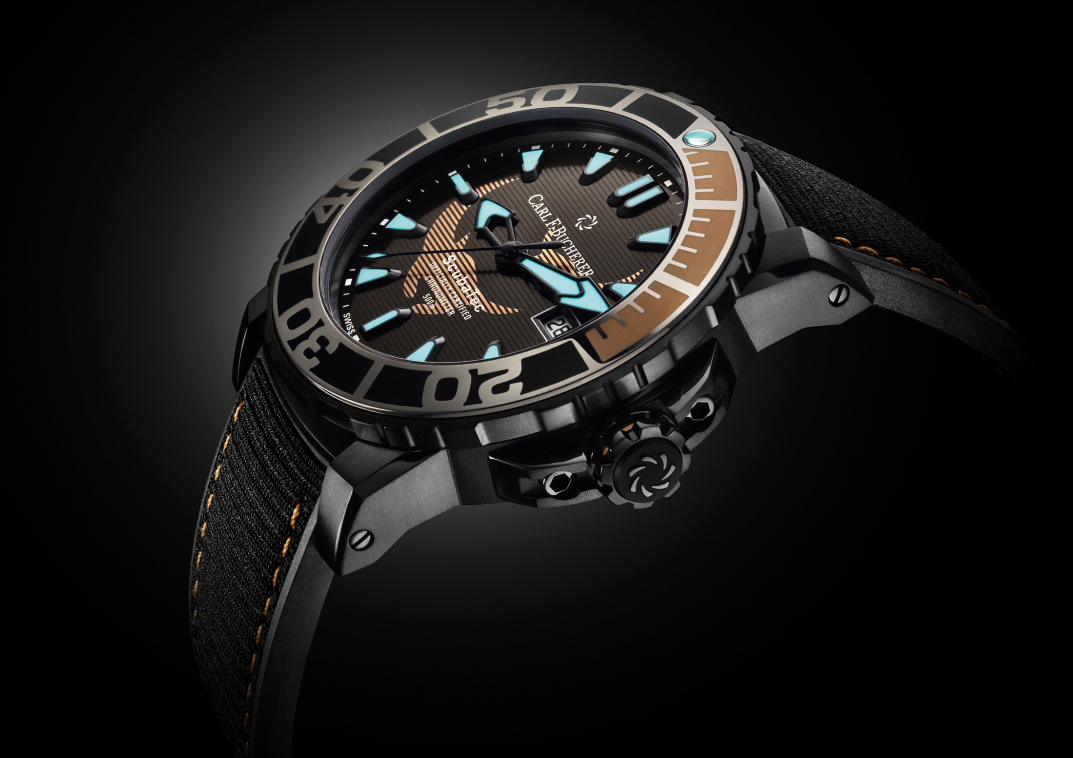 Carl F. Bucherer: Eco-conscious watchmaking