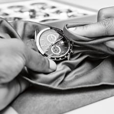 MANUFACTURE - TAG HEUER, an avant-garde production facility