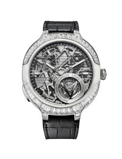 Louis Vuitton Voyager Minute Repeater Flying Tourbillon