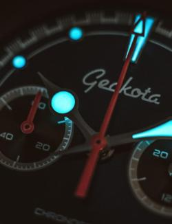 Geckota C-04 Space Age Racing