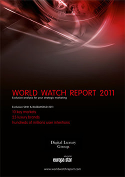 WorldWatchReport: Seven years of analyzing the watch industry and its presence on the Internet