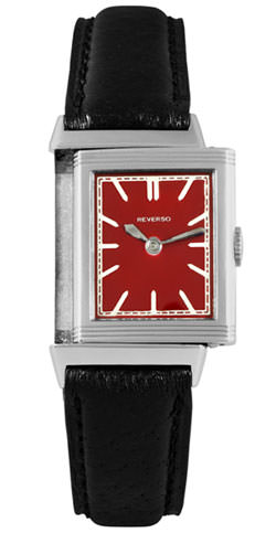 "Antiquorum offers a selection of over 500 exceptional timepieces, with a special 80th anniversary ""Reverso Chapter"""
