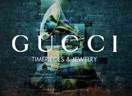 Gucci Timepieces & Jewelry and The Recording Academy announce New partnership