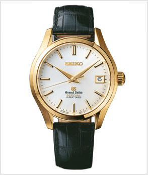 GRAND SEIKO HI-BEAT 36000 by Seiko