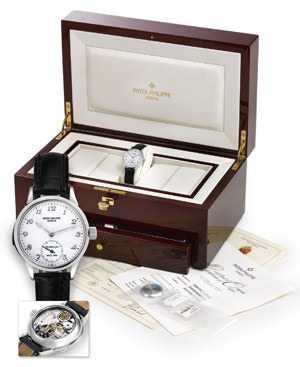 Antiquorum Important Auction to be held in Hong Kong