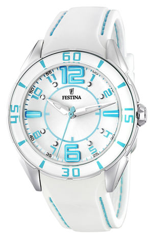 Colour Your Life with Festina