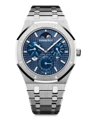 ROYAL OAK RD#2 PERPETUAL CALENDAR ULTRA-THIN by Audemars Piguet