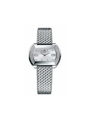 Hampton City by Baume & Mercier