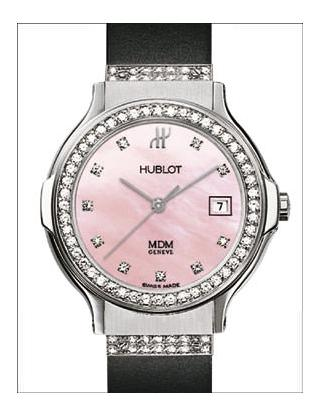 CLASSIC NACRE by Hublot