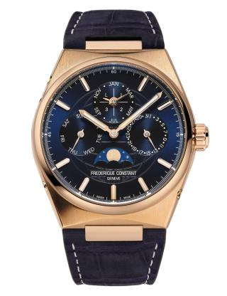frederique_constant_highlife_rose_gold_front - Europa Star watch magazine 2020