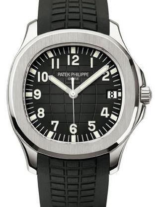 AQUANAUT REF. 5165 by Patek Philippe