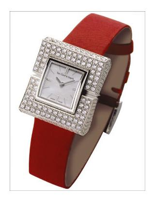 LADY SWING by Van Cleef & Arpels