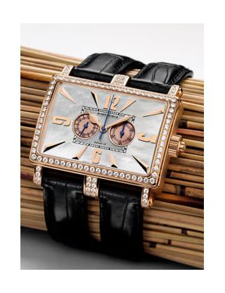 TOO MUCH by Roger Dubuis