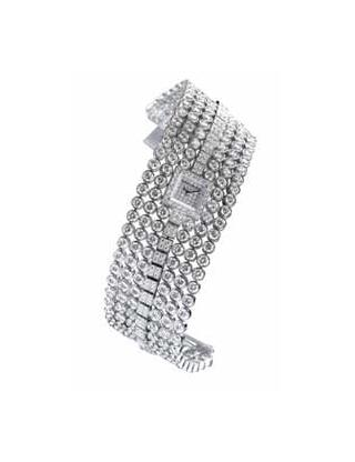 Signature 7 by Harry Winston