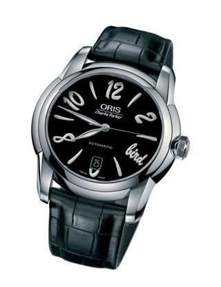 CHARLIE PARKER LIMITED EDITION by Oris