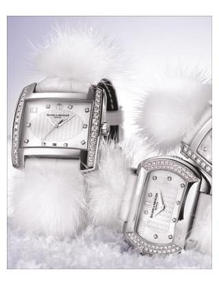 SPECIAL HAMPTON 10 ANS by Baume & Mercier